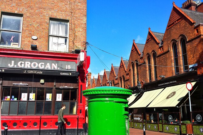Dublin Sights and Pints