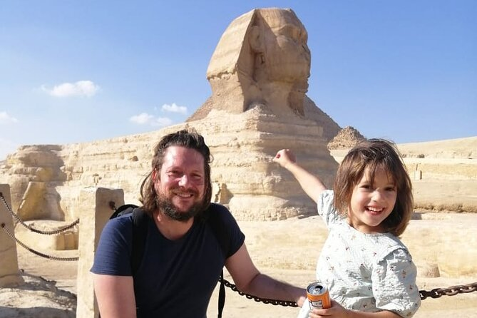 4-Hours Private tour pyramids Giza ,sphinx and camel ride from Cairo Giza hotels