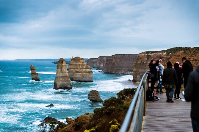 Private Cruise Ship Excursion to The Great Ocean Road *Pick up @ Cruise Terminal