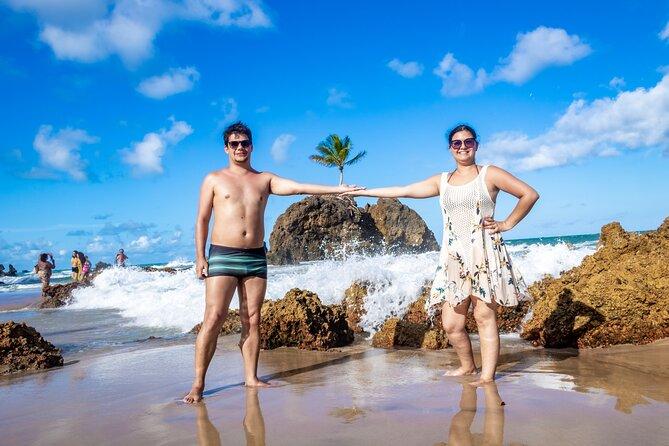 Costa do Conde Beaches
