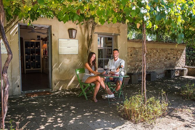 Unforgettable Tuscan Wine tasting: discovering Chianti