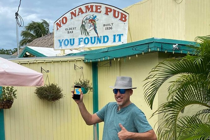 Private Day Trip - A Self-Guided Drive Through the Lower Keys