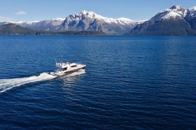 2-Day Private Tour in Nahuel Huapi Lake