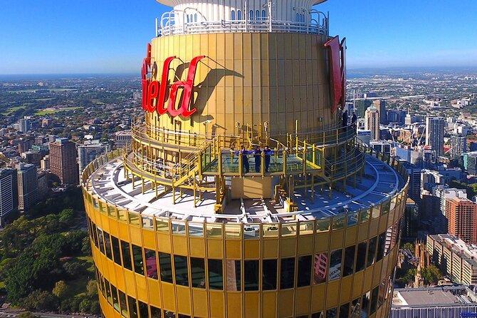 Sydney Tower Eye Ticket