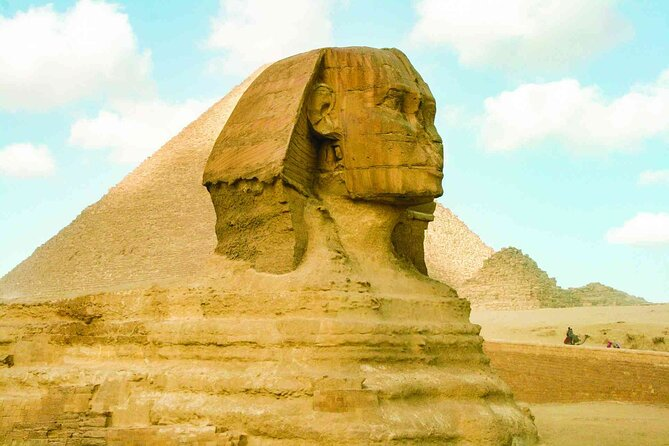 8-Day Tour to Cairo and Sharm El Sheikh