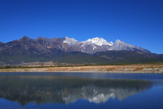 8 Days Yunnan Shangri-La Deep Searching Private Tour