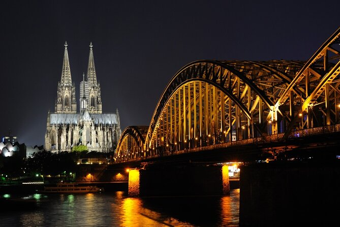 Withlocals Highlights & Hidden Gems: Best of Cologne Tour with a Local
