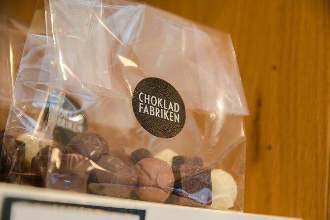 The Nordic Food Walk Stockholm
