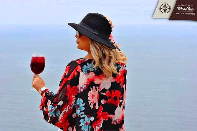 Valle de Guadalupe winery and brewery tours