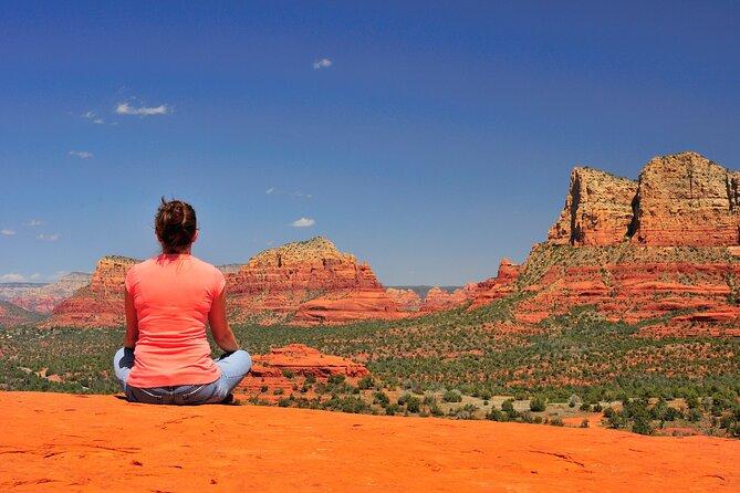 Sedona Spiritual Meditation Tour