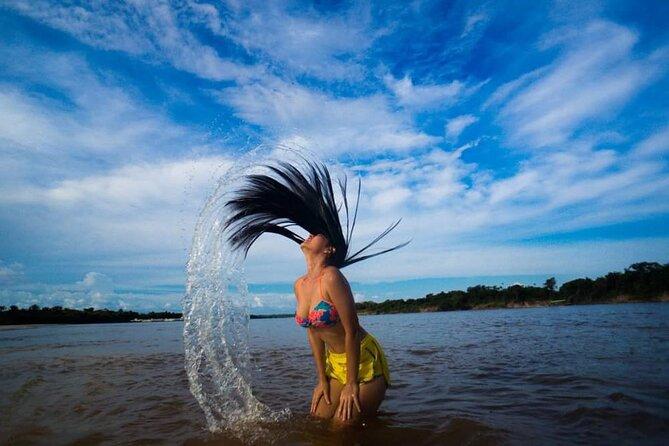 Wonderfull Fauna in Iquitos