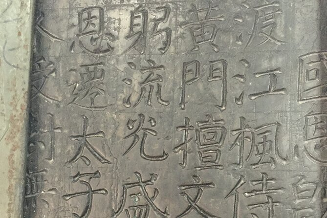 Two Days Xi'an Museum Tour
