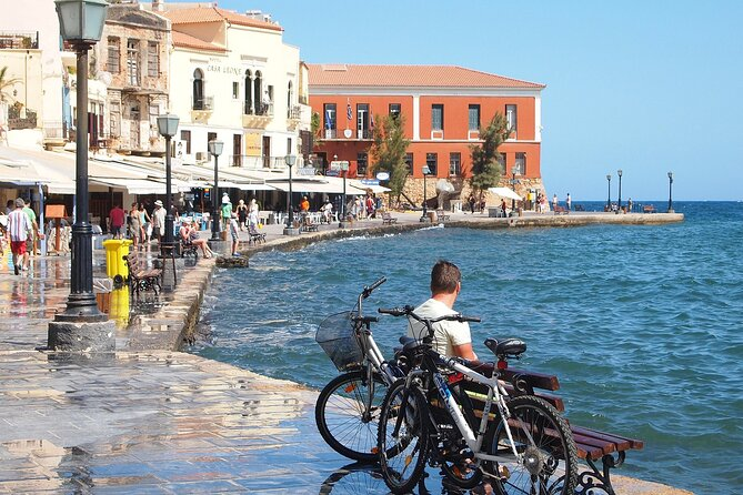 10 Day Greek Island Tour in Santorini & Crete, the Best Islands Experience