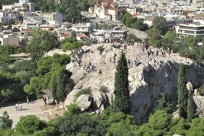 Private Christian Tour in Athens & Ancient Corinth on Apostle Paul's Footsteps