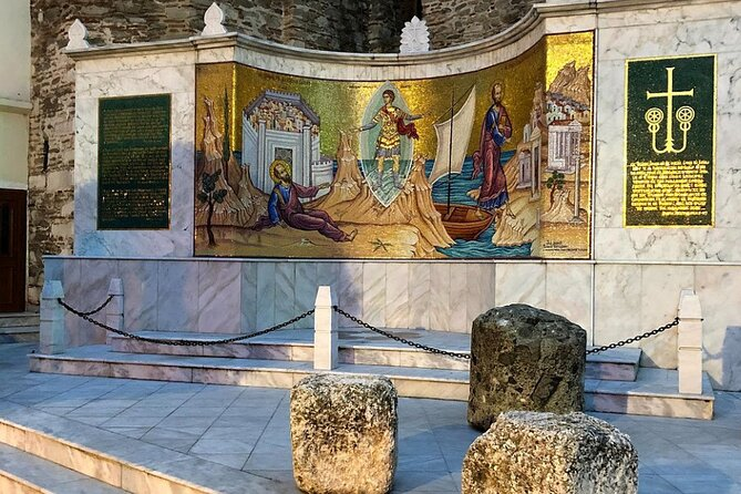 5 Day Christian Tour Following the Footsteps of Apostle Paul all over Greece