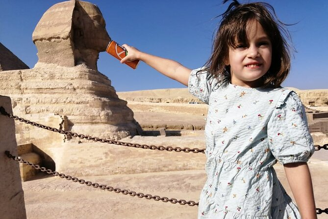 Cairo layover tour to Giza pyramids and sphinx tours
