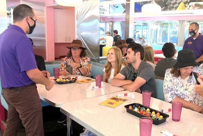 Cincy Let's Do Brunch Food, History + Streecar Tour