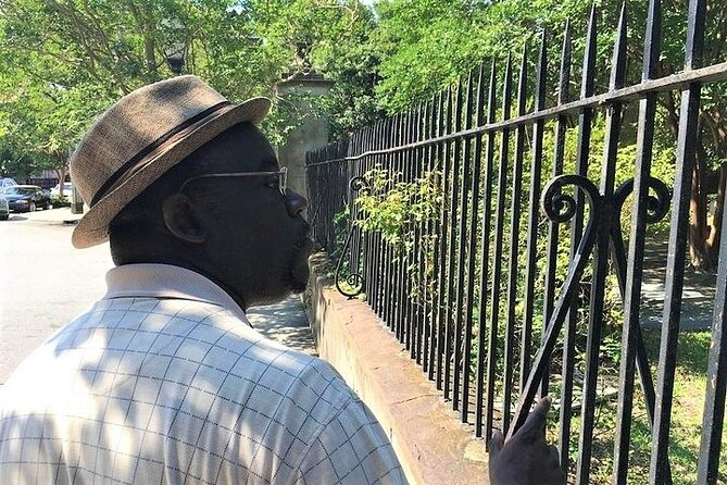 Lost Stories of Black Charleston Walking Tour