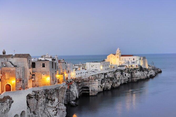 8 Days Guided Tour Bellissima Puglia