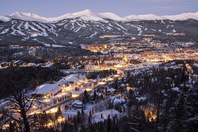 Breckenridge Mountain Explorer