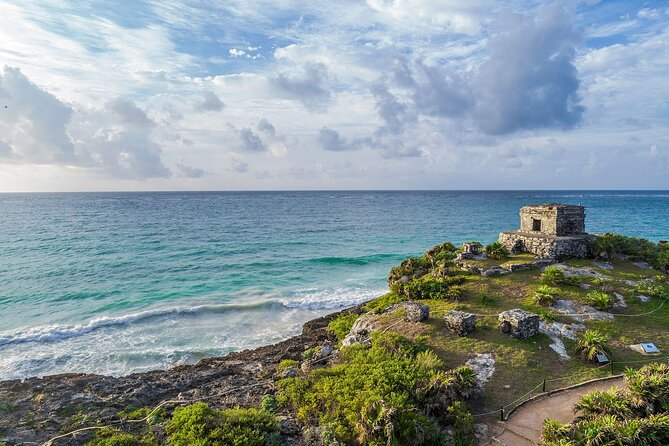 Tulum, Coba & Cenote with Lunch