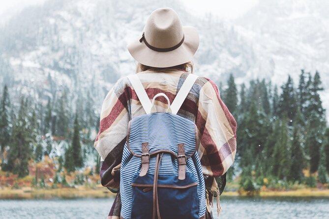 Vandring Äventyr i Rocky Mountain National Park från Denver