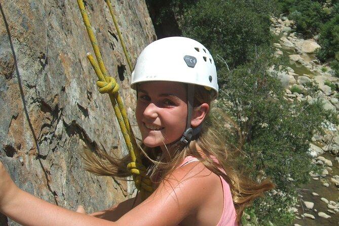 Private Rock Climbing Experience in Ojai