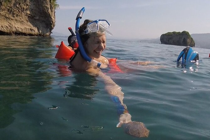 Snorkel Adventure In Puerto Vallarta South Beaches