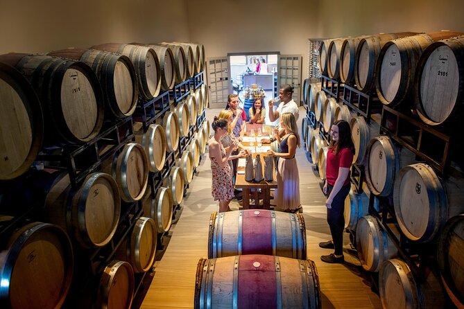 Barrels of Fun Private Wine Tour in Nova Scotia