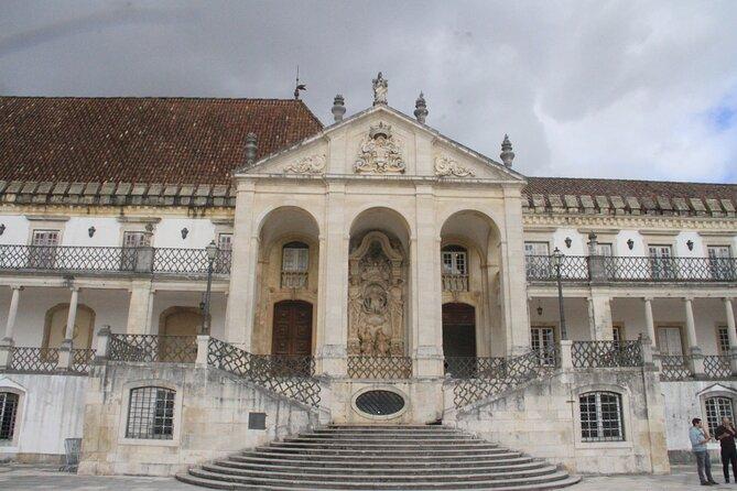 Historic Center of Coimbra