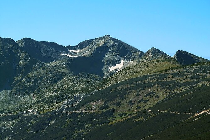 Musala Peak Hike - private day tour from Plovdiv