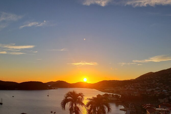 Paradise Taxi & Tours USVI -St. Thomas, Virgin Islands-Private Group-Island Tour