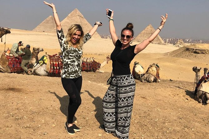 2-Day Ancient Egypt and Old Cairo Highlights Tour