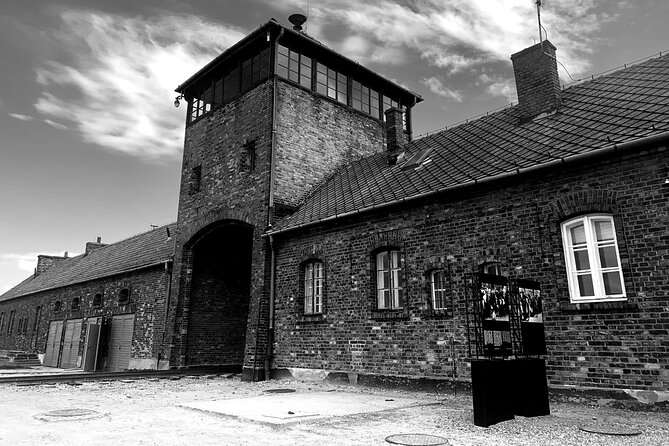 Full day tour to Auschwitz and Salt Mine from Krakow