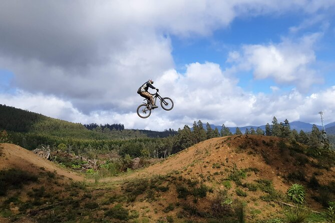 Send IT 4 Day Derby & St Helens MTB Experience