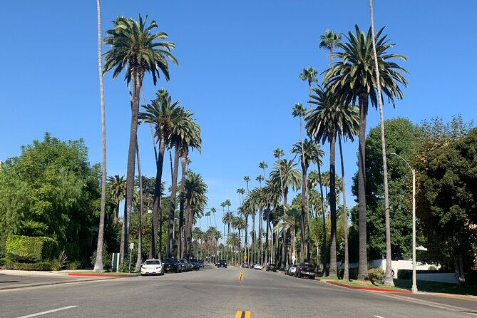 Authentic 3 Hours Hollywood to Beverly Hills Tours