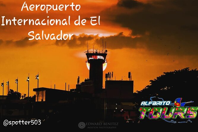 Comalapa Airport Taxi Shuttle Service