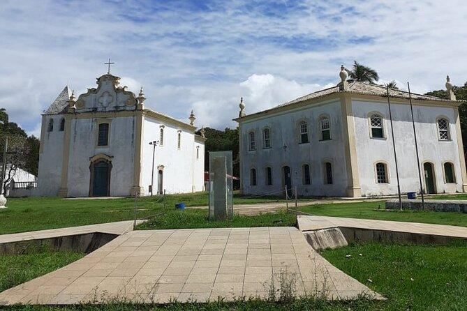 Walking City Tour em Porto Seguro by Aton Guia - Mukusuy Aventura