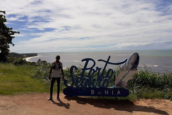 Porto Seguro Walking City Tour by Aton Guia - Mukusuy Aventura
