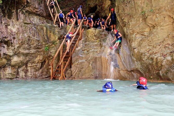 jeep safary & 27 waterfalls