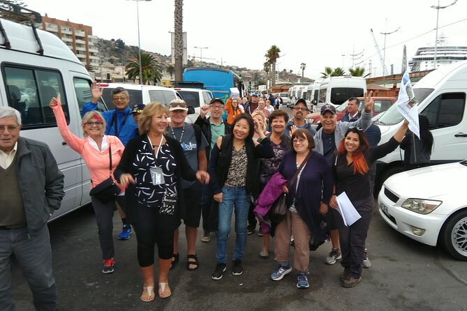 La Serena - Coquimbo City Tour - Short Excursion for Cruise Ship Visitors