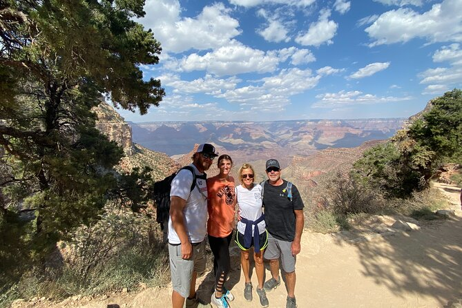 Private Grand Canyon Adventure