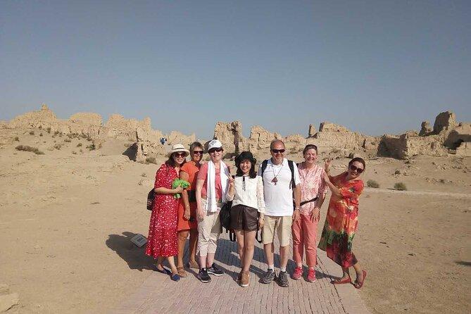 3 Days Urumqi Heavenly Lake and Turpan Tour