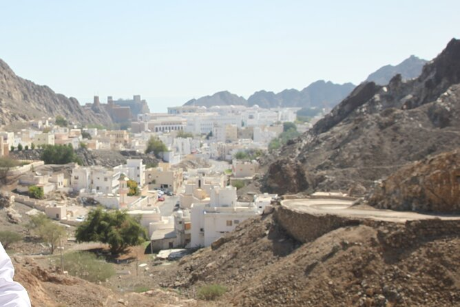 Private Muscat City Tour