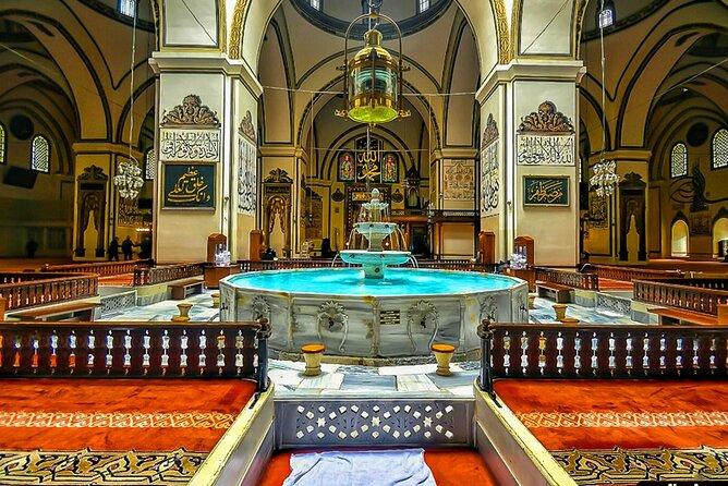 Private Full-Day Tour in Bursa