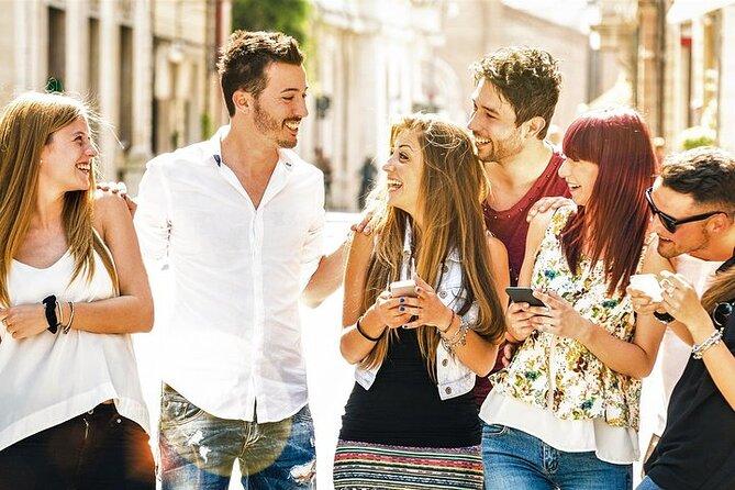 Discover Leuven with this Fun & Interactive City Game