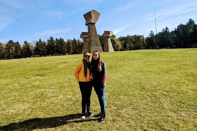 Southern Serbia: Day Trip to Nis from Belgrade