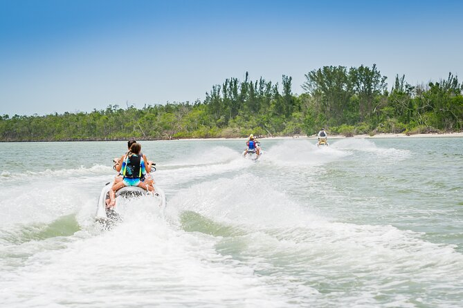 Ten Thousand Island Jet Ski Eco-Tour