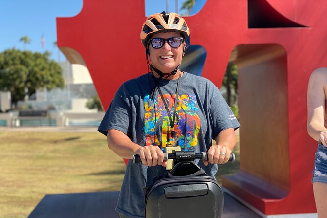 Scottsdale Segway Tours - 2pm - 2 Hours