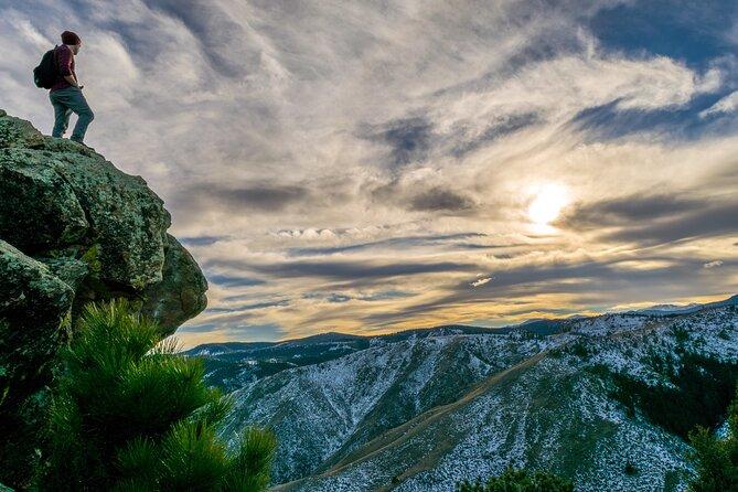 Private Rocky Mountain Escape from Denver